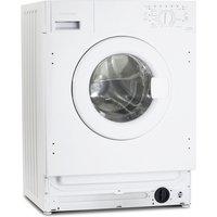 1200rpm 6kg Integrated Washing Machine Class A+