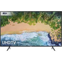 """""Don't settle for a TV without the Ultra HD certified picture quality - 40inch UHD 4K LED"