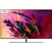 """""See full colour in the latest movies with Q Colour. Over a billion c - 75inch QLED UHD 4"