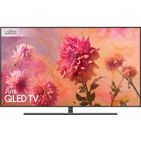 """""Control all of your compatible devices and content with the Premium  - 65inch QLED UHD 4"