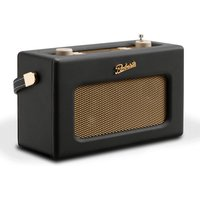 DAB+/DAB/FM Digital Radio Bluetooth Black