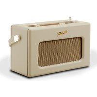 DAB+/DAB/FM Digital Radio Bluetooth Pastel Cream