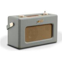 DAB+/DAB/FM Digital Radio Bluetooth Dove Grey