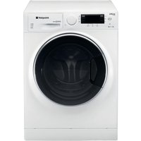 1600rpm Washer Dryer 9kg/6kg Load Class A White