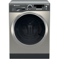 1600rpm Washer Dryer 9kg/6kg Load Class A Graphite