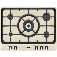stoves RICHMOND700GHCREAM gas hobs