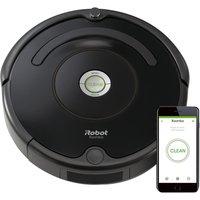 irobot ROOMBA675 robotic cleaners