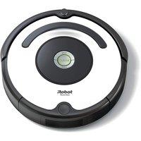 irobot ROOMBA675W robotic cleaners
