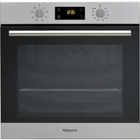 Built-In Single Electric Oven Multi-Function S/Steel