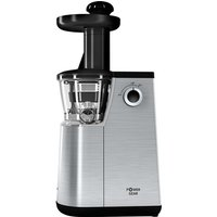 400Watts Slow Juicer Soft Squeeze Technology S/Steel