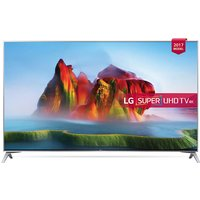 49inch HDR Super UHD LED SMART TV WiFi Freeview HD
