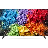 """""IPS 4K Nano Cell technology allows for consistent pixel placement on - 55inch HDR Super"