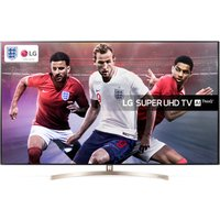 55inch HDR Super UHD LED SMART TV WiFi Freeview HD
