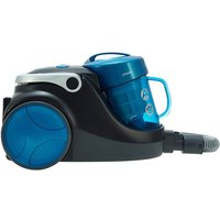 700Watts Cylinder Vacuum Cleaner BAGLESS Turbo Brush