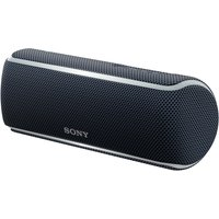 Portable Bluetooth® NFC Wireless Speaker Black