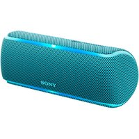 Portable Bluetooth® NFC Wireless Speaker Blue