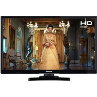 24inch HD Ready Edge LED Freeview HD 200Hz