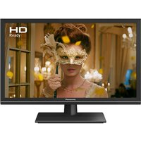 24inch HD Ready LED Freeview PLAY SMART TV Wireless LAN