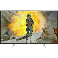 43inch Ultra HD 4K HDR LED Freeview PLAY