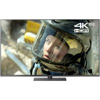 55inch Ultra HD 4K Pro HDR LED Freeview PLAY Twin Tuner