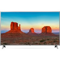 75inch HDR 4K UHD LED SMART TV WiFi Freeview HD