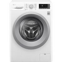 1200rpm DD Washing Machine 7kg Load Class A+++ White
