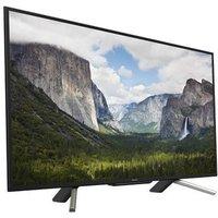 43inch Full HD LED HDR SMART TV WiFi