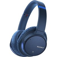 Wireless Noise Cancelling Headphones Bluetooth and NFC