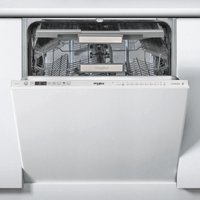 whirlpool WIO3O33DELUK integrated dishwashers