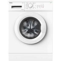 1200rpm 6kg Washing Machine Class A++ White
