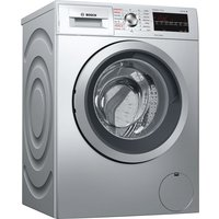 1500rpm Washer Dryer 7kg/4kg Load Class A Silver