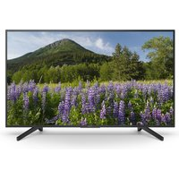 """""""""""Enjoy beautifully detailed scenes on this 4K HDR TV with picture ups - 43inch 4K HDR UHD"""