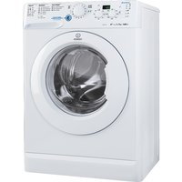 1400rpm Washing Machine 7kg Load Class A++ White