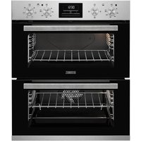 700mm  Electric Double Oven 7-Multi-Function S/St