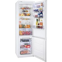 336litre Fridge Freezer FROST FREE Class A+ White