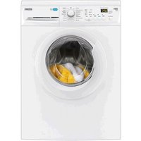 1200rpm Washing Machine 8kg Load Class A+++ White