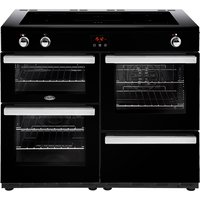 COOKCENTRE 110EI BLACK