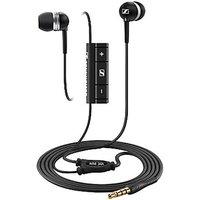 In-Ear Headphones Black
