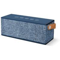 Bluetooth Portable Wireless Speaker Indigo