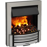 Inset Fire Opti-myst® 2 Heat Settings Vari Flame/Smoke