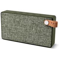 Bluetooth Portable Wireless Speaker Dark Green