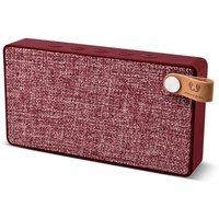 Bluetooth Portable Wireless Speaker Ruby