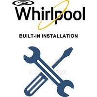 Whirlpool Built-in Installation