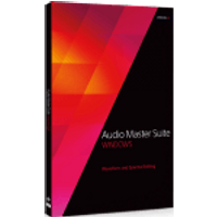 Audio Master Suite 2.5 (PC)