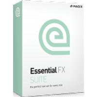 MAGIX essentialFX Suite