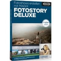 Fotoshows erstellen mit MAGIX Fotostory Deluxe (Buch)