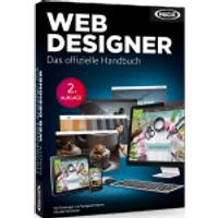 Homepages erstellen mit MAGIX Web Designer (Buch)