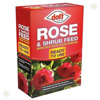 Rose & Shrub Feed 1Kg