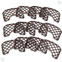 Pack of 12 spare diamond Easy Fill Hanging Basket gates