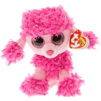 TY Beanie Boos Small Patsy the Poodle Soft Toy - Ty Beanie Boos Gifts